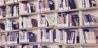 7 librairies insolites à Londres
