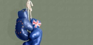 brexit reprise négociations coronavirus