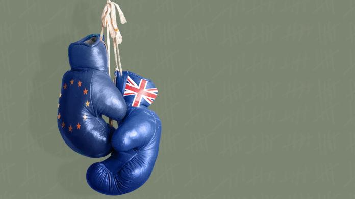 brexit nouvelle date sortie 31 octobre