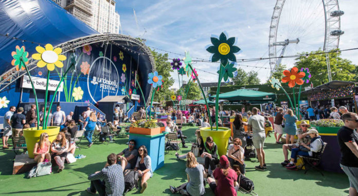 underbelly-festival que faire a londres avril 2019