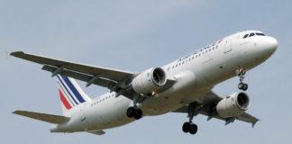 Air France Heathrow CDG