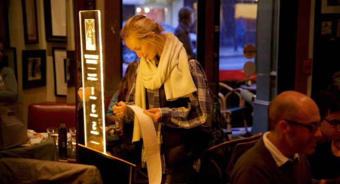 Short Edition Londres lecture