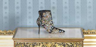 Manolo Blahnik Wallace Collection
