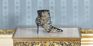 Manolo Blahnik Wallace Collection