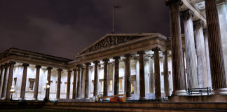 Nuit musees sorties culturelles Londres