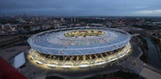 Stades Football Londres visiter