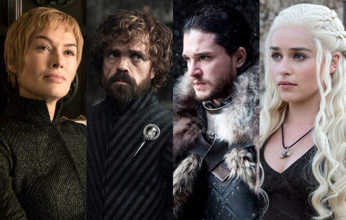 Game of Thrones Le trone de fer débarque a Londres