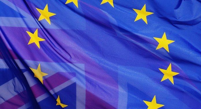 Journee de l'Europe Royaume-Uni