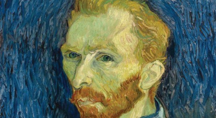 Van Gogh Tate Britain