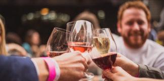 London Wine Week festival de vin a Londres