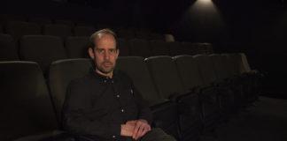 Damien Sanville fondateur du cinema Close-Up