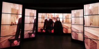 Decouverte de lexposition Stanley Kubrick au design museum
