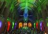 silent disco soiree musée histoire naturelle londres