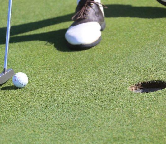 ou pratiquer le golf a londres