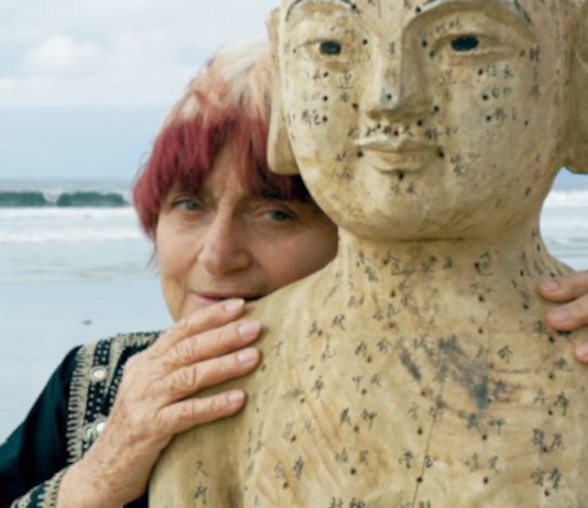Institut francais rend hommage a Agnes Varda