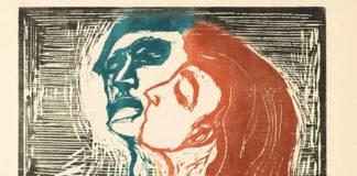 exposition Edvard Munch au British Museum