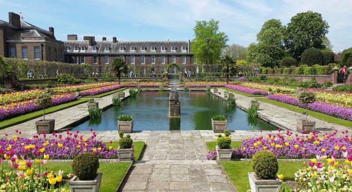 Le Open Garden Squares week end vous fait decouvrir les plus beaux jardins secrets de Londres