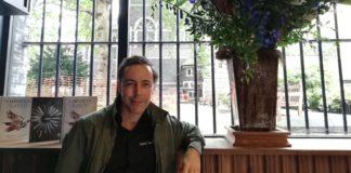 Pascal Aussignac fondateur du Club Gascon