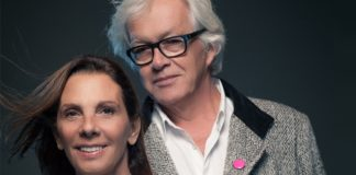 Valerie Corcias et Dominique Kelly fondateurs de mycoocoon entreprise de chromotherapie