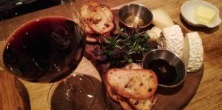 Le restaurant Blanchette met a lhonneur les produits du terroir francais