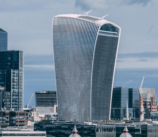 7 bâtiments qui gâchent la beauté de Londres