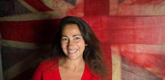 Sonia Fitoussi avocate photographe brexit