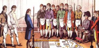 franc-maconnerie conference londres