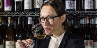 Pascaline Lepeltier In Vino Podcast