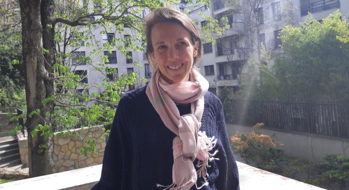 Podcast Moi Impat Caroline Vanbremeersch