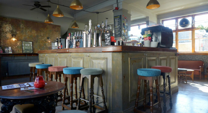 7 choses a faire a Kentish Town