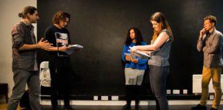 Exchange theatre revisite Les Mouches pour ses dix ans