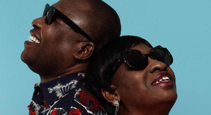 Le duo malien Amadou et Mariam de retour a Londres
