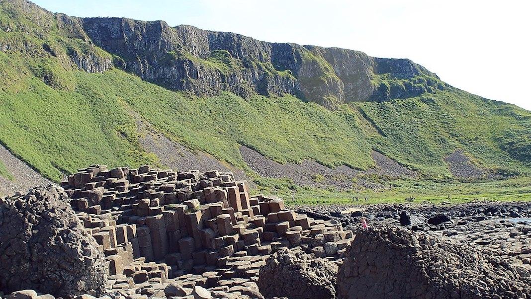 Antrim Coast randonnees royaume-uni