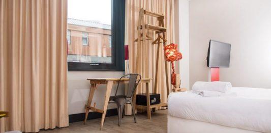 Les hotels les plus insolites de Londres