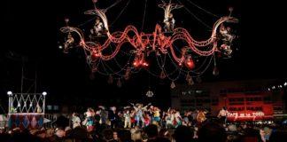 Transe Express au Greenwich Festival