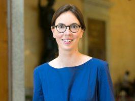 amelie de montchalin ministre affaires europeennes londres
