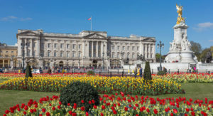 Buckingham Palace portes ouvertes