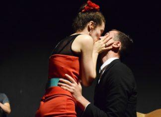 cours de caro theatre piece roumaine londres