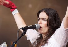 yael naim concert southbank centre londres