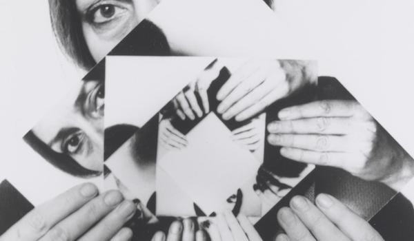 Seven Twists I-VI 1979, Dora Maurer