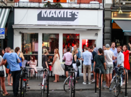 mamie's londres creperie fermeture