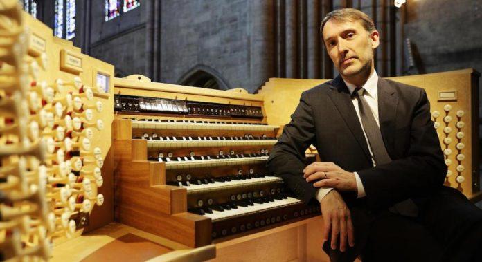 olivier latry concert londres bbc proms