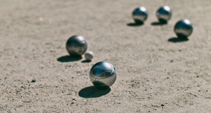petanque french connect