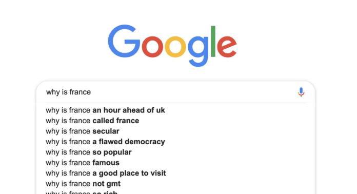 Questions Francais