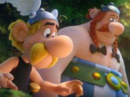 Asterix Le secret de la potion magique