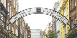 carnaby eats