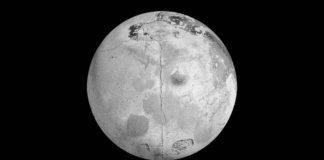 La Lune, de Bérangère Fromont
