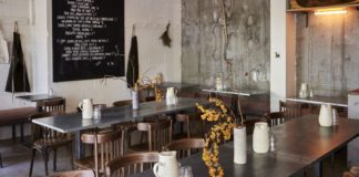 Priceless cities best new bistrot Londres