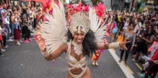 Carnaval de Hackney