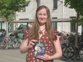 Emma Phillips Etudier en Angleterre pour les nuls